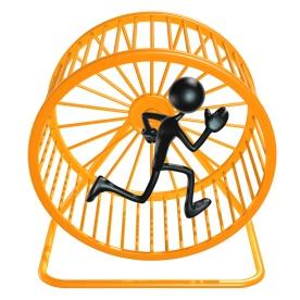 Image courtesy- https://looktothenorth.files.wordpress.com/2012/01/human-on-hamster-wheel-2.jpg